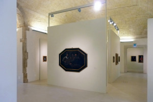 Castle Museum:  Picture Gallery / Cafiero Collection / Sculpture Collection – Rooms of Frederick II