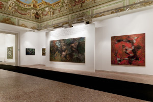 Palazzo Sant'Elia / Centre for cultural and display activities